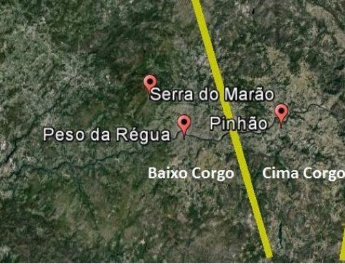 葡萄牙斗羅河產區的氣候