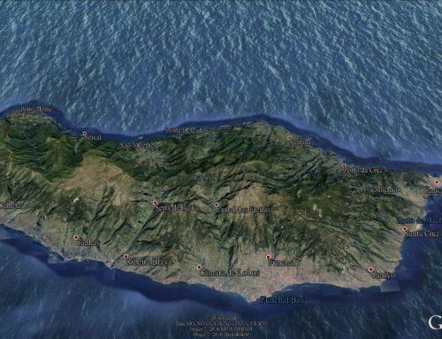 馬德拉島(Madeira)概述