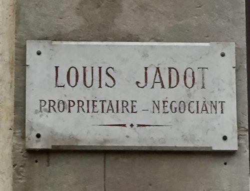 Louis Jadot(路易.佳鐸)到底有幾種標?