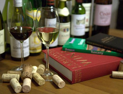 我需要WSET (葡萄酒與烈酒教育基金會)認證嗎?